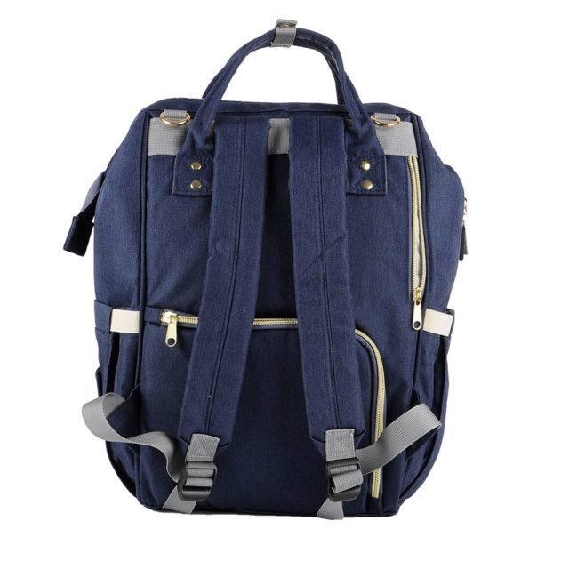 Fashion Large Capacity Nappy Bags
