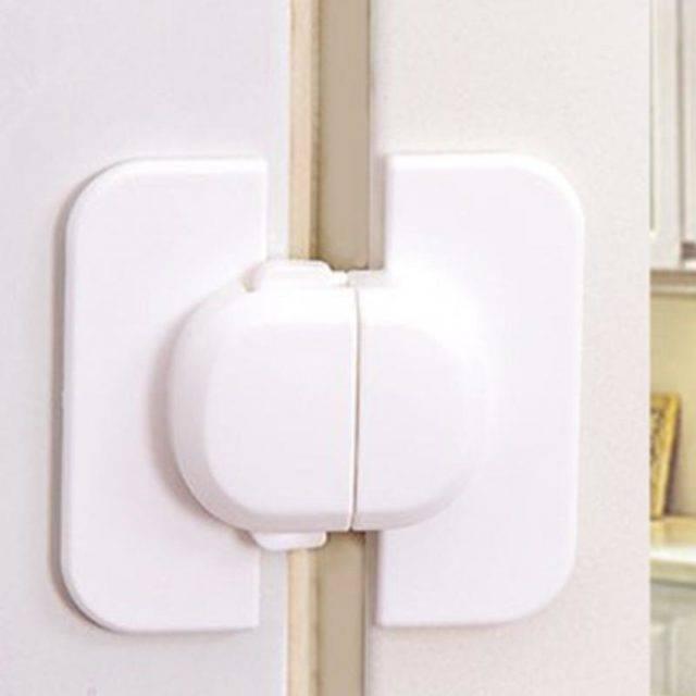 Multifunction Baby's Door Lock