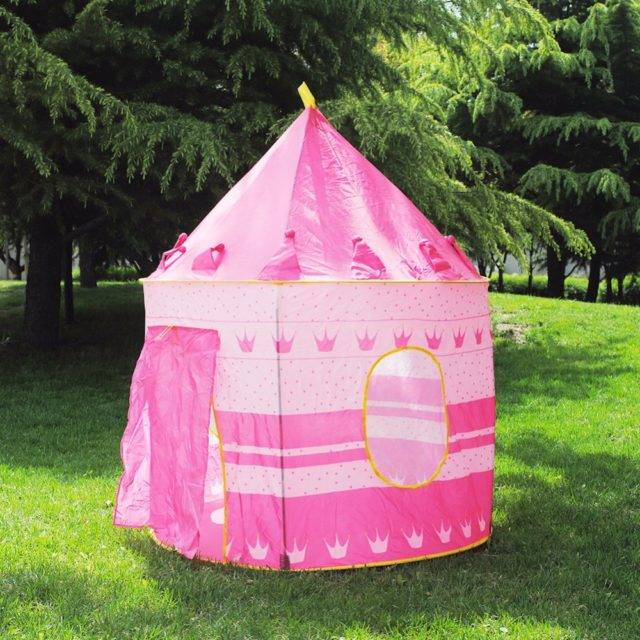Folding Play Tents for Kids