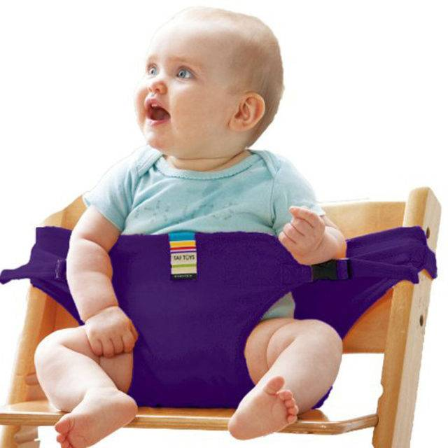 Baby Portable Safety Seat