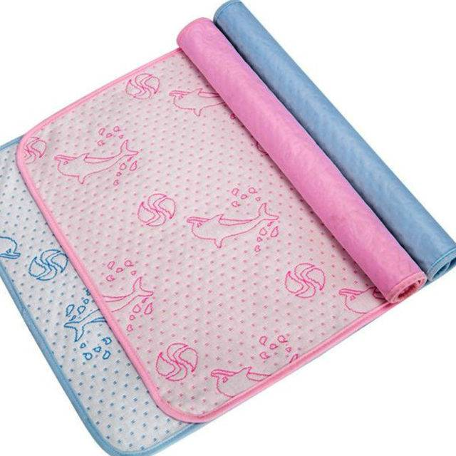 Waterproof Baby's Changing Pad