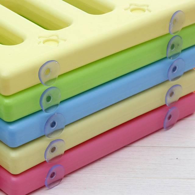 Entertaining Safe Indoor & Outdoor Plastic Playpen