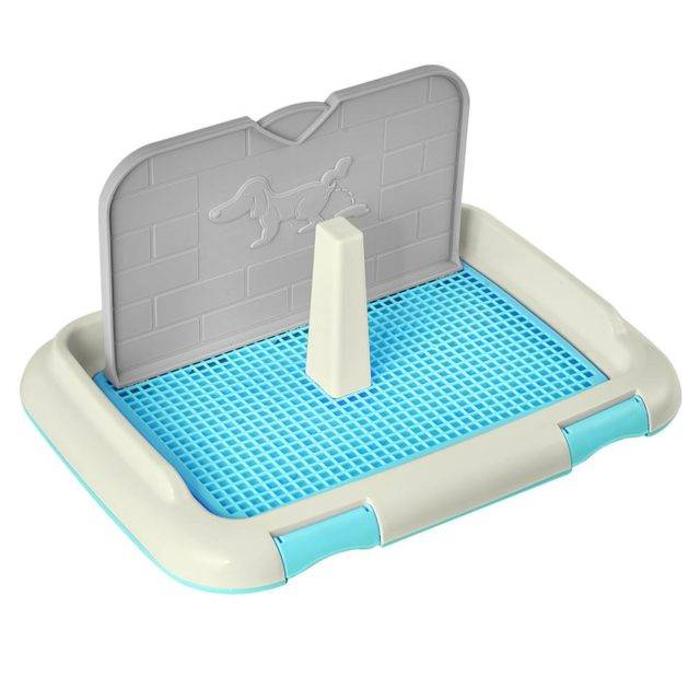 Portable Litter Box for Dogs