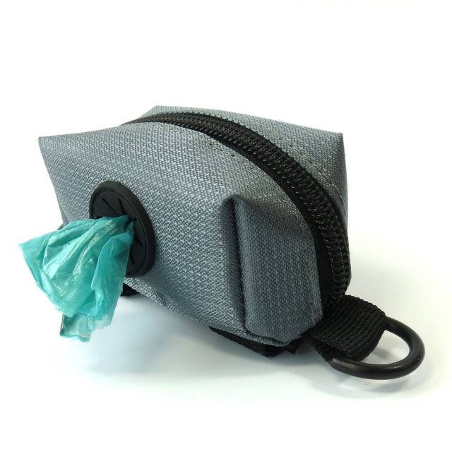 Universal Waste Bag with Velcro