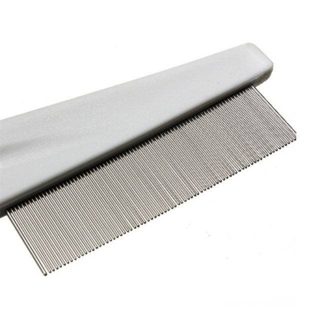 Professional Grooming Pet Comb