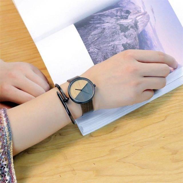 Women's Minimalist Style Harmony Watches