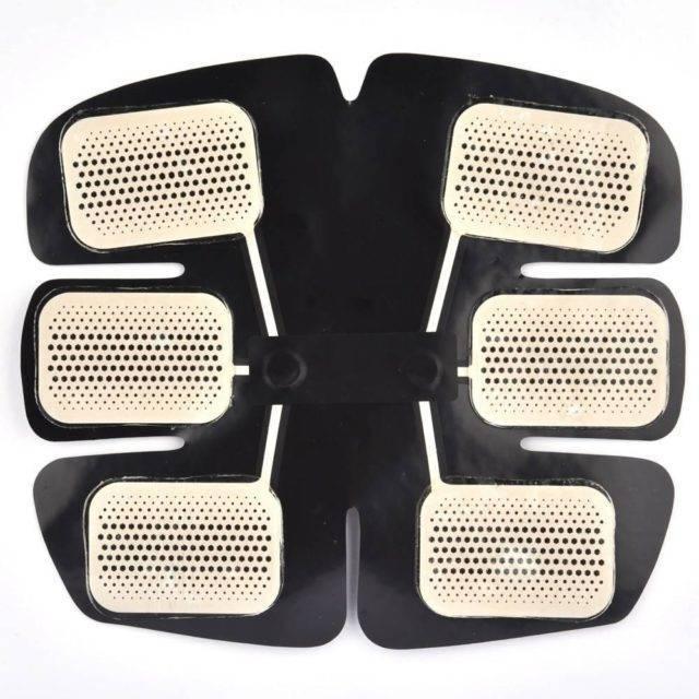 Wireless Smart Electric Muscle Stimulator Massager