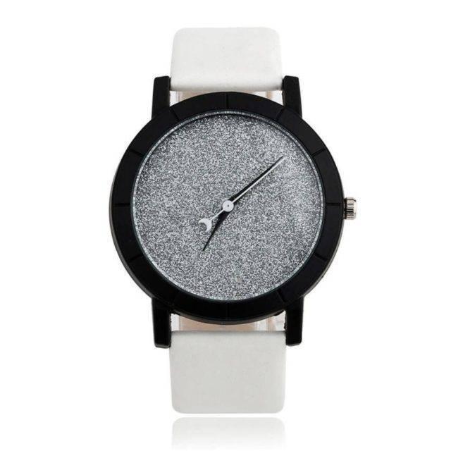Women's Minimalist Style Watch