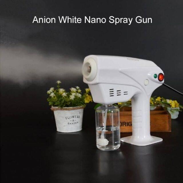Car Disinfection Gun Sprayers