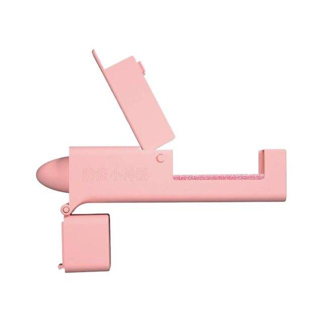 Handheld Door Opening Disinfectant Tool
