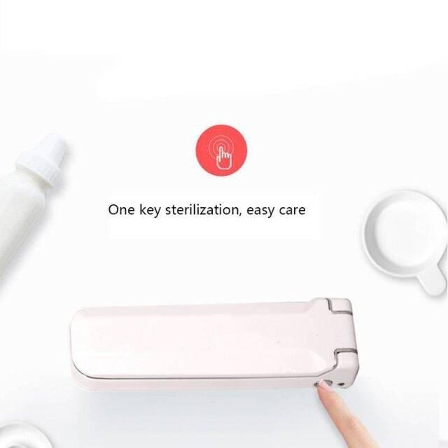 USB Portable UV Disinfection Light